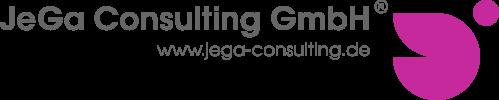 JeGa Consulting Logo